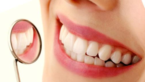 Съемное зубное протезирование